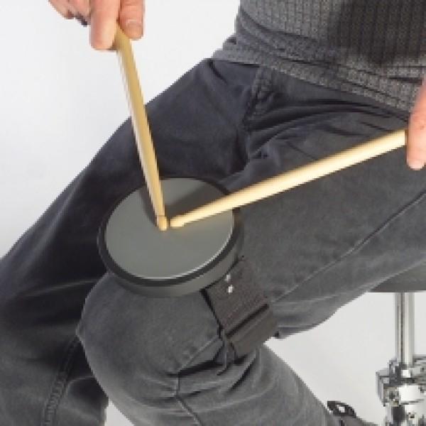 Gibraltar SC-LPP Leg Practice Pad with Strap